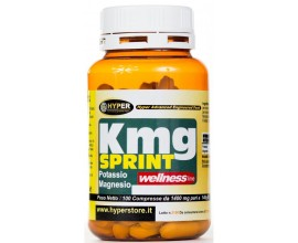 KMG Sprint gr130 100 Tabletten