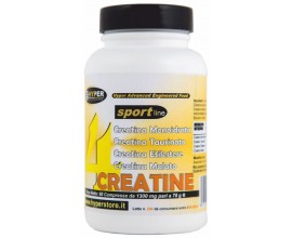 Creatina Four Creatine gr 78 60 compresse