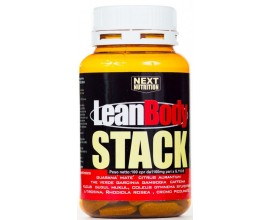Brucia Grassi Lean Body Stack 100 compresse